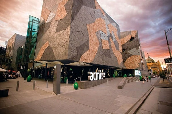 Australian Centre for the Moving Image in Melbourne
