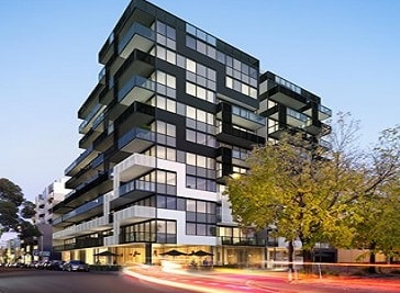 CRS Property in Melbourne