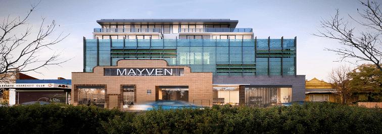 Mayven Real Estate in Melbourne