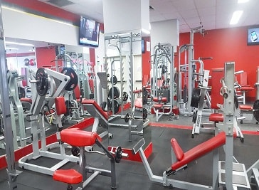 Snap Fitness in Melbourne