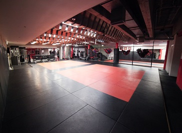 Absolute MMA in Melbourne