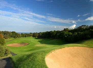 RACV Golf in Melbourne
