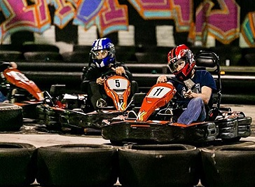 Karting Madness in Melbourne