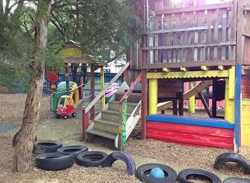 Skinners Adventure Playground Melbourne