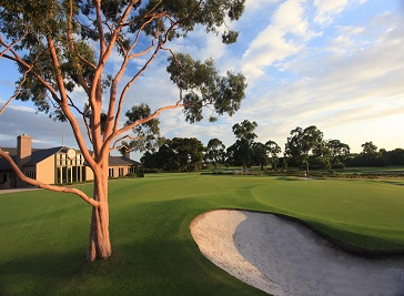 Spring Valley Golf Club Melbourne