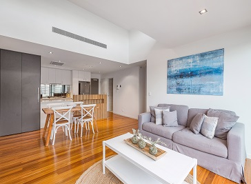 Melbourne Holiday Apartments Williamstown in Melbourne
