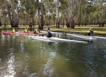 Canoe Innovations in Melbourne