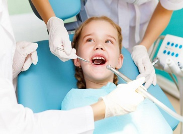 Dental Health Services Victoria in Melbourne