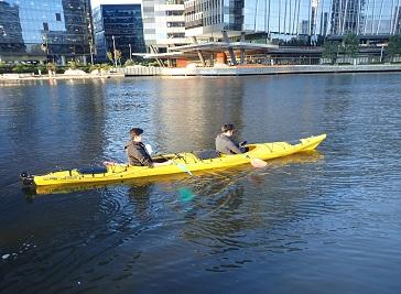 Sea Kayak Australia in Melbourne