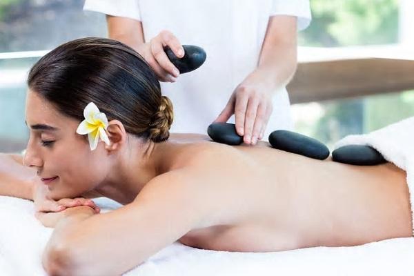 Spa & Massage in Melbourne