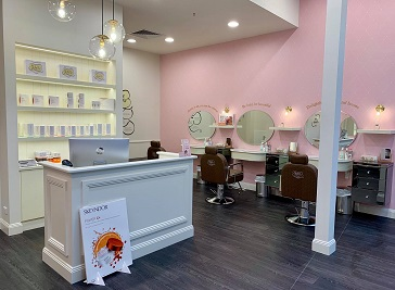 The Beauty & Brow Parlour in Melbourne