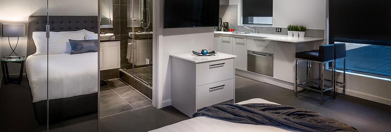 hotel-apartments