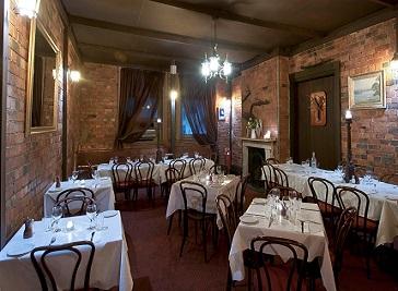 iL Cantuccio Restaurant in Melbourne