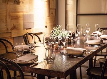 Pastuso Restaurant in Melbourne