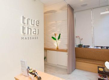 True Thai Massage Melbourne in Melbourne