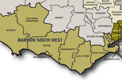 Barwon South West